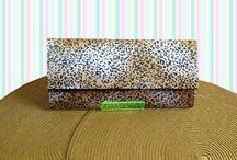 Clutch { Cartonagem }