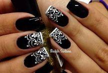 νονα nails