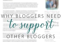all things blogging // / by Summer Konicki
