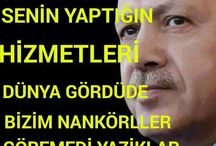 Bedenimiz Türk Ruhumuz Islamdir