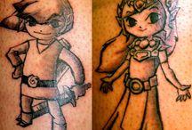 Tattoo Inspiration / by Charlotte Grey