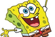 Spongebob Suqarepants