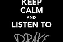 fan of Drake / by keorapetse modisane