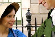 Northanger Abbey ( Jane Austen )