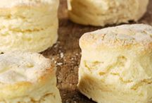 Biscuits & Breads