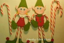 Holiday Craft Ideas / by Wahm Connect