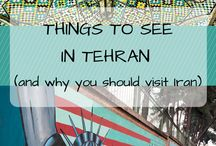 Visit Iran! / If you want in on the fun and would like to pin here, send me an email at http://dukestewartwrites.com/contact-duke-stewart/