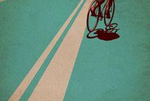Bikes / by Maarten Boer
