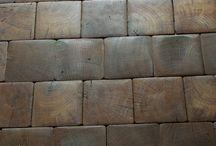 Grain floor