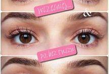 eyelash growth diy
