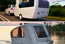 camping car ♥ snackcar