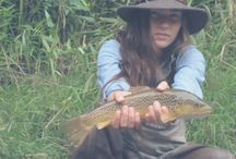 Fishing the World / Bucket lists, adventures and worldliness...on the fly.