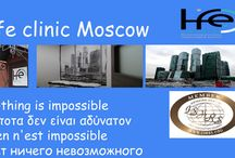 hfe clinic moscow
