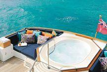 Yachts & Luxury Small Cruising