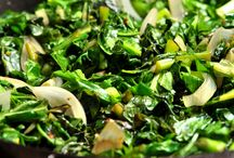 Best Turnip Greens Recipes / Long a southern favorite, turnip greens are being discovered by everyone else for the nutritious, delicious greens they are.