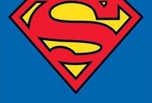 Superhero / My Fave Hero