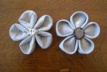 DIY Fleurs / flowers