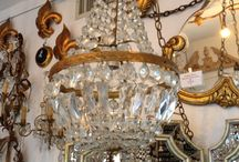 Buy the latest in plug in type chandeliers from online lighting store