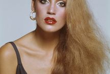 Jerry Hall / Jerry Hall
