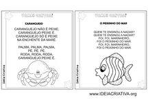 CANTIGAS FOLCLORE