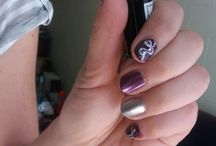Bethany Tweddle Nail Art / Stuff I have created on my own nails or my friends nails
