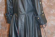 Cloak / Jackets