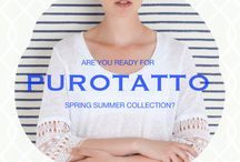Spring summer 2016 / New spring summer collection