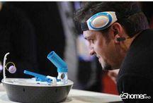 کودکان در آینده می توانند با قدرت ذهن اسباب بازی هایشان را کنترل کنند.