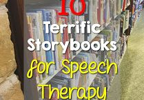 Language therapy paeds