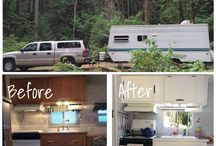 Campers, Trailers & Tiny Homes