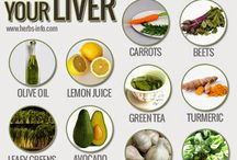 Heal Your ORGANS ~ Home remedies