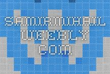 samirmihail.weebly.com / Personal web page. You can see my works and read about my activity.