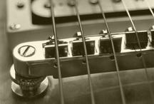 Guitars .... No Stephen!!