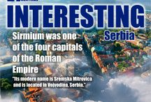 INTERESTING SERBIA / Facts about Serbia.