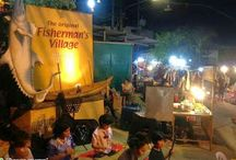 Fishvillage
