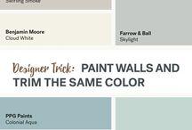 House Paint Ideas