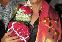 #HappyBirthdaySRK / Festa di compleanno di Shah Rukh Khan, 1 Novembre 2014