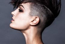 coupe androgyne