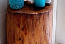 Arborist Home Decor Ideas