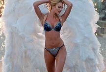 Victoria secrets angel