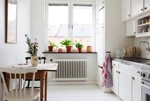 home. / by Karin Byström