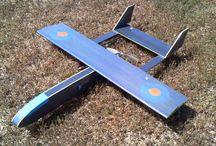 Air planes RC