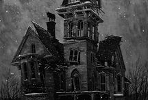 Strašidelné domy