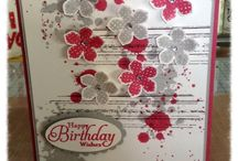 Stampin' Up / by May Bryant