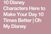 Disney Joy ❤