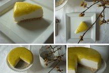 Recipes: Cheesecake / by Dana Shaw-Bailey