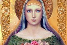 Matka Mária...