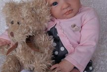 reborn rowan/Rory / my 24''inch lord of the rings baby girl elf toddler.