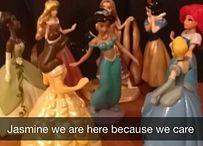 Disney, Disney, Disney!  / by Amanda Hoffman