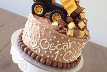 mmmm….cakes